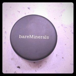 New Bareminerals Black eyecolor